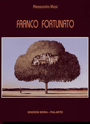 9788885345867: Franco Fortunato. Il viaggio del vagabondo (Temi d'arte contemporanea)