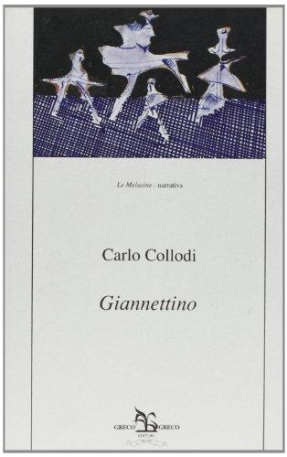 Giannettino: Carlo Collodi