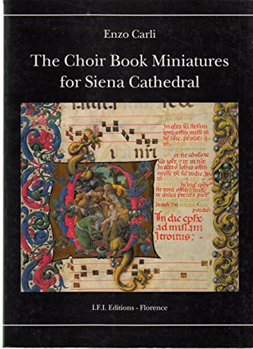 9788885415133: Miniature dei corali per il Duomo di Siena
