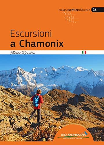 Escursioni a Chamonix: Romelli, Marco