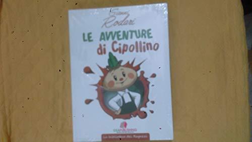 9788885485020: Le avventure di Cipollino