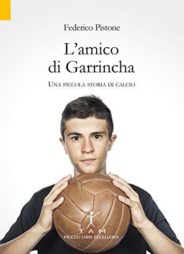 9788885532052: L'amico di Garrincha. Una piccola storia di calcio