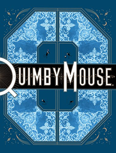 9788885621039: Quimby the mouse