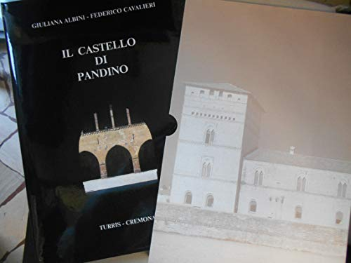 9788885635173: Il Castello di Pandino: Una residenza signorile nella campagna lombarda (Italian Edition)