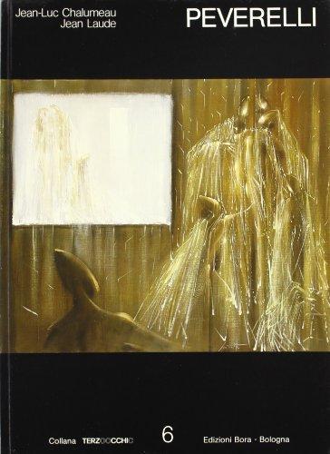 Peverelli. Rituale 1979- 80.: Chalumeau,Jean-Luc. Laude,Jean.