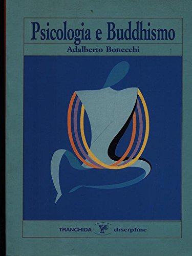 9788885685659: Psicologia e buddhismo (Discipline) (Italian Edition)