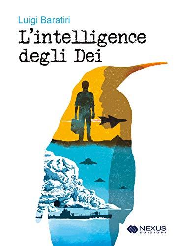 9788885721142: L'intelligence degli dei
