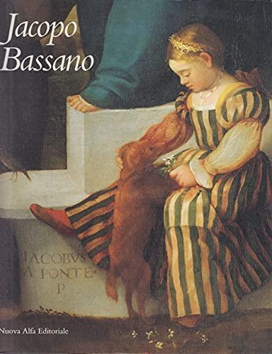 Jacopo Bassano : (1510 c.-1592): Mario Guderzo