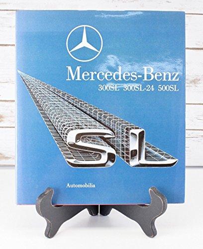 Mercedes-Benz SL 300 SL 300 SL-24 500 SL: Alfieri, Bruno