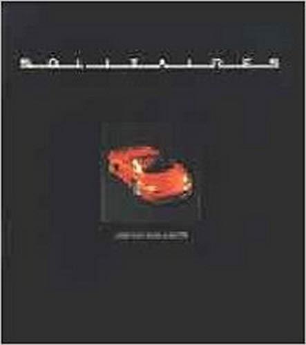 9788885880207: Pininfarina Solitaires