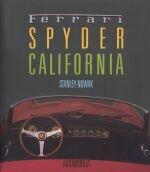 9788885880245: Ferrari Spider California