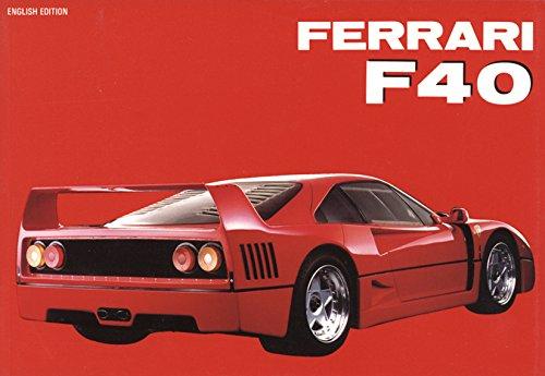 Ferrari F 40: Bruno Alfieri