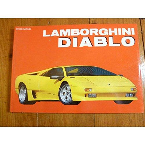 9788885880498: Lamborghini Diablo