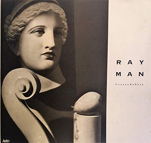 9788885893085: RAY MAN.