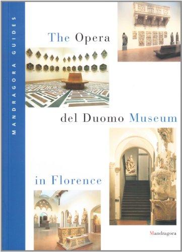 The Opera del Duomo Museum: Montresor Carlo