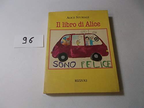 9788885977310: Il libro di Alice