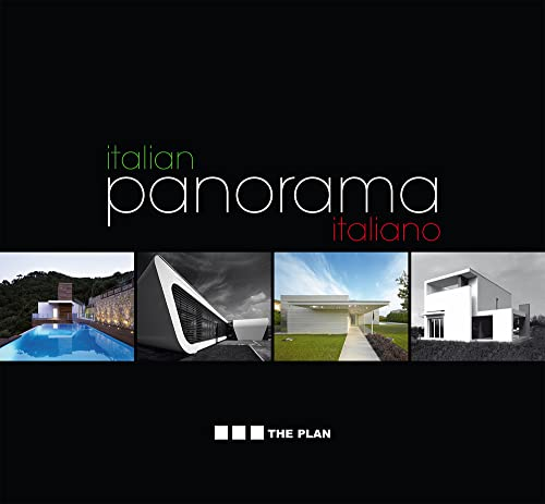 9788885980617: Italian Panorama Italiano, Vol. 1 (The Plan)