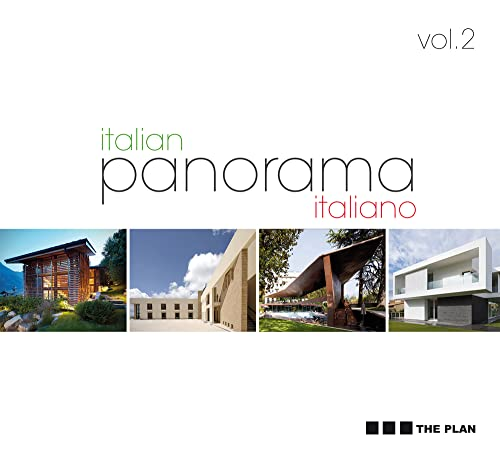 Italian Panorama Italiano, Vol. 2 (Hardcover)