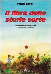 9788885990081: Il libro delle storie corte