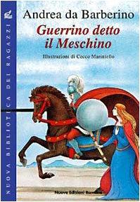 9788885990555: Guerrino detto il Meschino