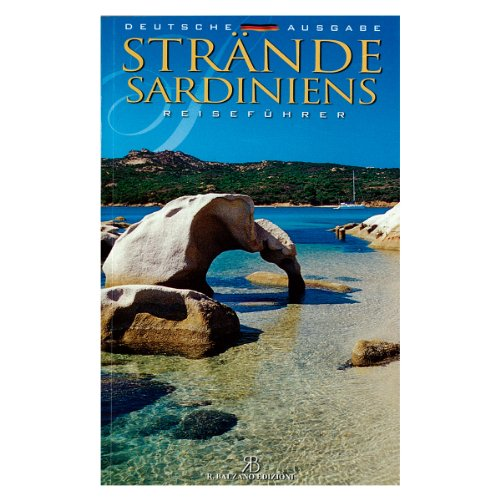 9788886015097: Strände Sardiniens