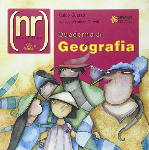 Quaderno di geografia (9788886061988) by [???]