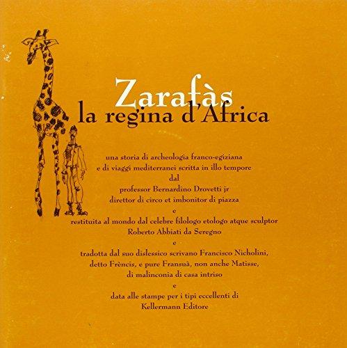 Zarafas la regina d'Africa: Francesco Niccolini