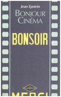 9788886095365: Bonjour cinéma