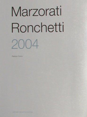 Marzorati Ronchetti: 2004: Corno, Patrizio