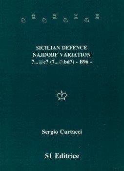 Sicilian Defence: Najdorf Variation: Sergio Curtacci