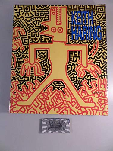 9788886158787: Keith Haring. Catalogo della mostra (Amburgo, Deichtorhallen, 1994). Ediz. tedesca