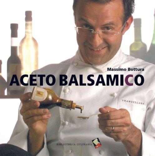 9788886174749: Aceto balsamico