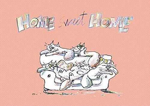 Home Sweet Home: Alberto Rebori