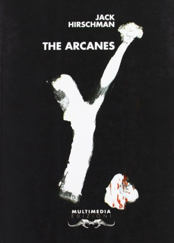 The Arcanes (8886203454) by Jack Hirschman