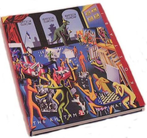 Mark Kostabi: The Rhythm of Inspiration: Kostabi, Mark