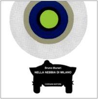 9788886250399: Nella nebbia di Milano (Italian Edition)