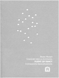 Viaggio nella fantasia. Ediz. multilingue (9788886250511) by [???]