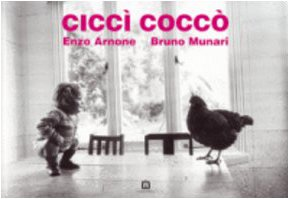 Cicci Cocco: One Potato, Two Potato, Three Potato, Four (9788886250832) by Bruno Munari