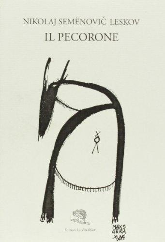 Il pecorone: Leskov, Nikolaj Semenovic