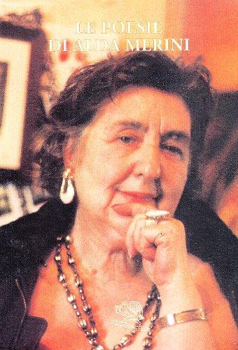 9788886314886: Le poesie di Alda Merini