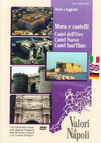 Mura e castelli: Castel dell Ovo, Castel: Leonardo Di Mauro