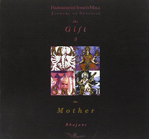 9788886340144: Maha Shakti. The mother. Con CD. Ediz. italiana, inglese e hindi