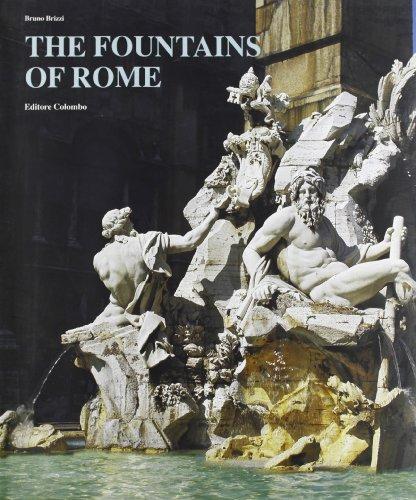The Fountains of Rome: Brizzi, Bruno