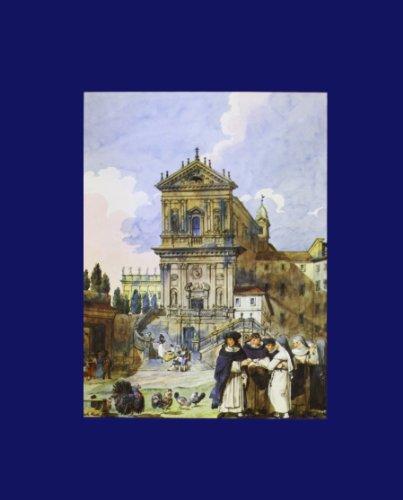 Le Chiese di Roma negli acquerelli di Achille Pinelli.: Barroero,Liliana. Gallavotti Cavallero,...
