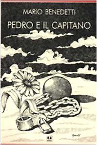 9788886389082: Pedro e il capitano