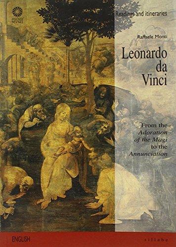 Leonardo Da Vinci (Readings and Itineraries Guide: Monti, Raffaele