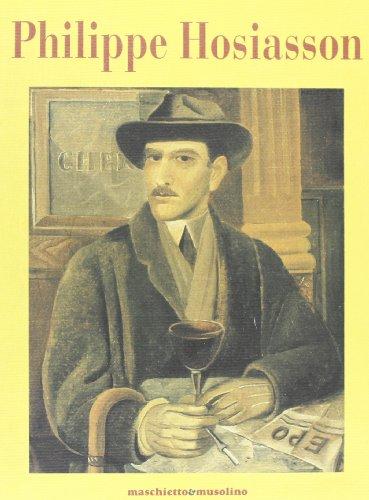 Philippe Hosiasson (Odessa 1898 - Parigi 1978).: Catalogo della Mostra: