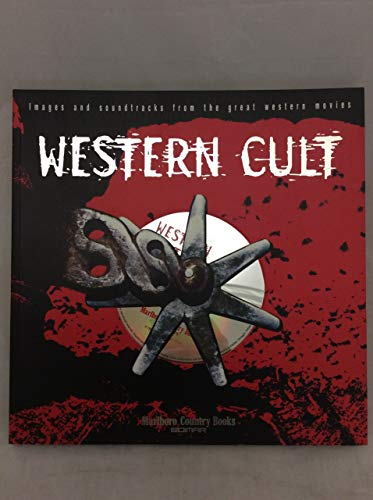 Western Cult. Images and soundtracks from the: SANTINI Fabio (testo