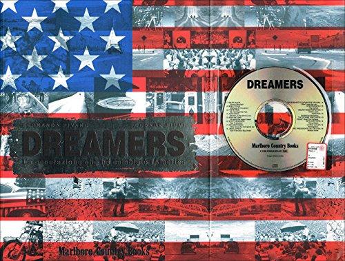 Dreamers - La generazione che ha cambiato l'America: Pivano, Fernanda; Cesare Fiumi