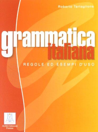 9788886440097: Grammatica italiana